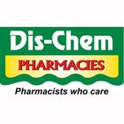 Dis-Chem Logo