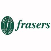 Frasers Logo