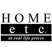 Home etc. Logo