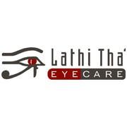 Lathi 'Tha Eyecare Logo