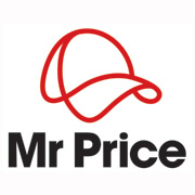 Mr Price Weekend Logo
