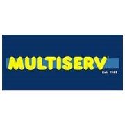 Multiserv Logo