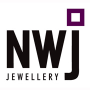 NWJ Fine Jewellery Logo