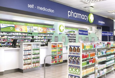 Clicks Pharmacy