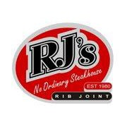RJ's Steak House Logo