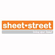 Sheet Street Logo