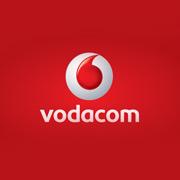 Vodacom Shop Logo