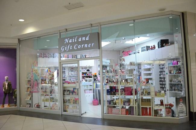 Nail And Gift Corner