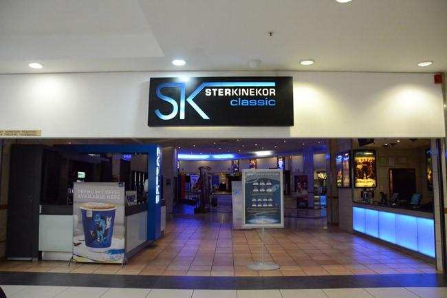 Ster Kinekor