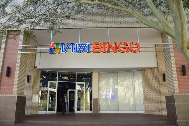Viva Bingo