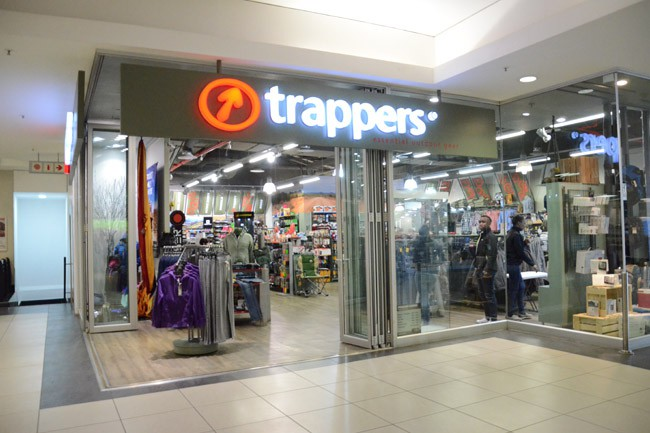 Trappers Trading