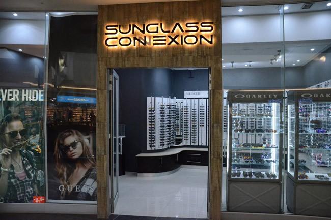 Sunglass Connexion