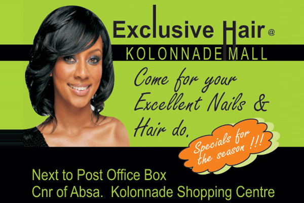 Exclusive Hair