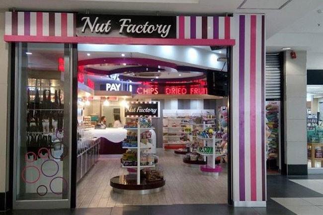 Nut Factory