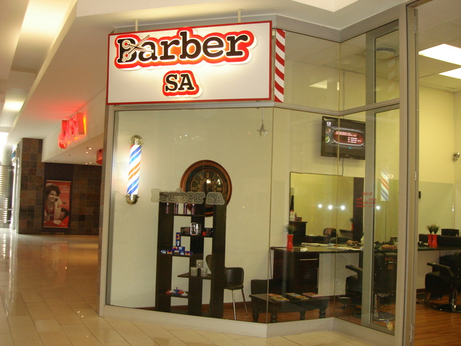 Barber SA | Clearwater Shopping Centre | Clearwater Mall