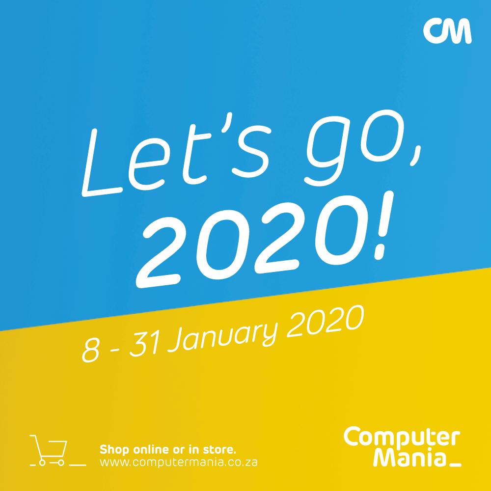 Let's Go 2020