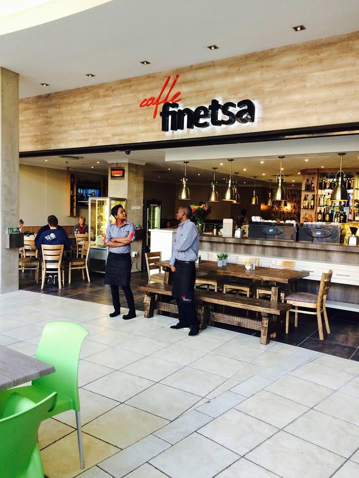 Café Finetsa