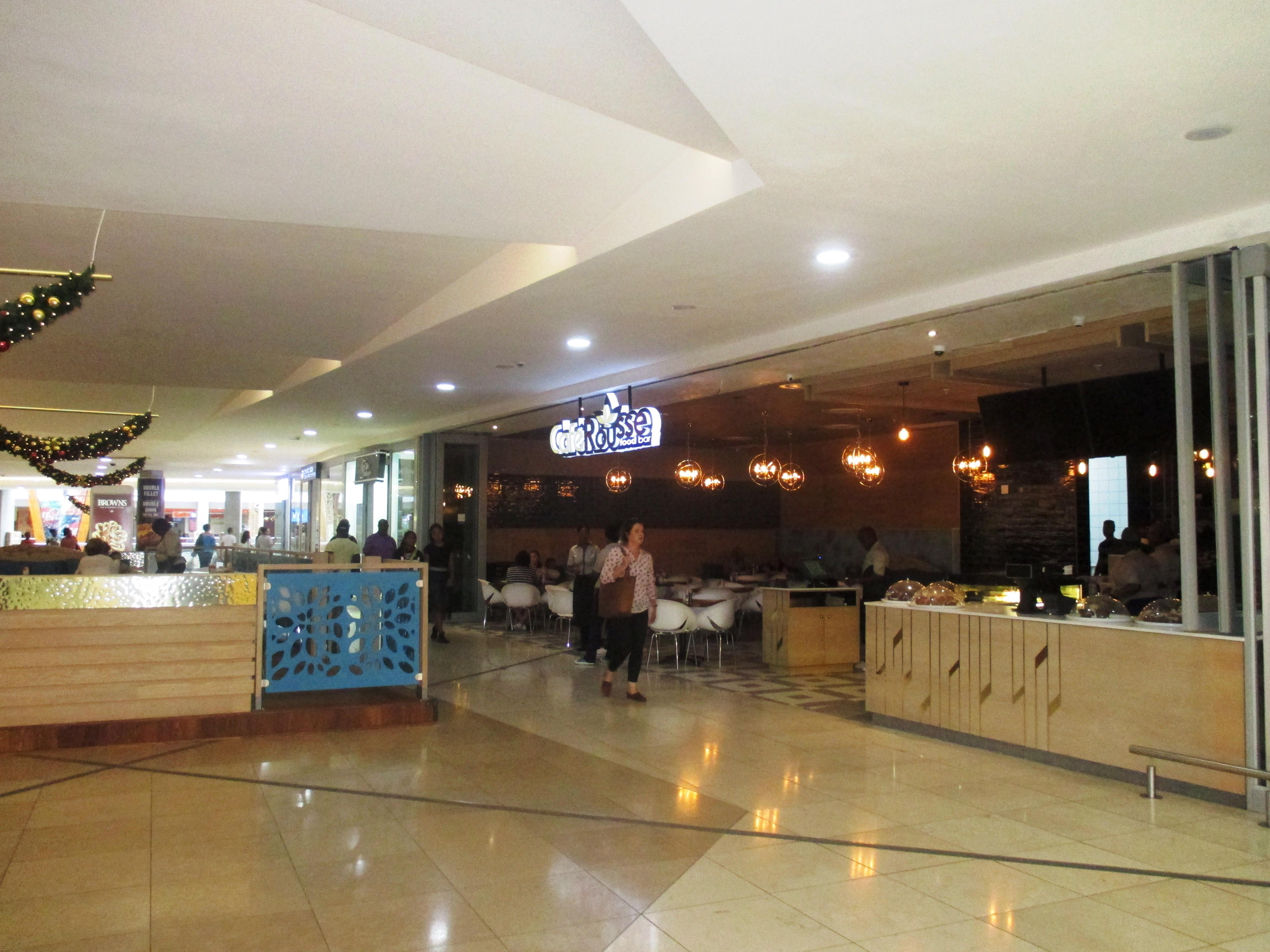 Cafe Rousse