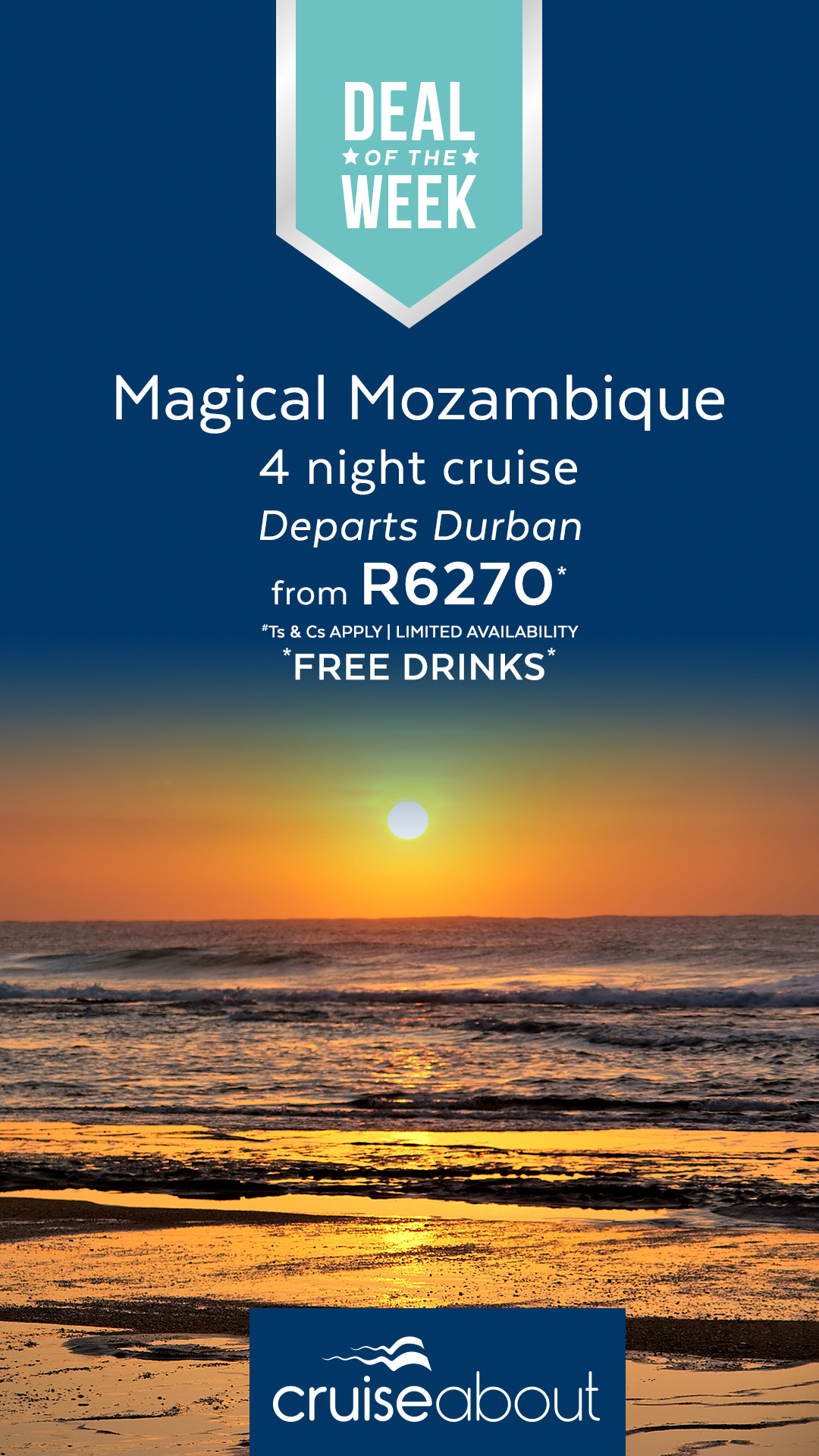 Magical Mozambique