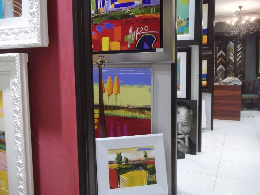 The Art Window