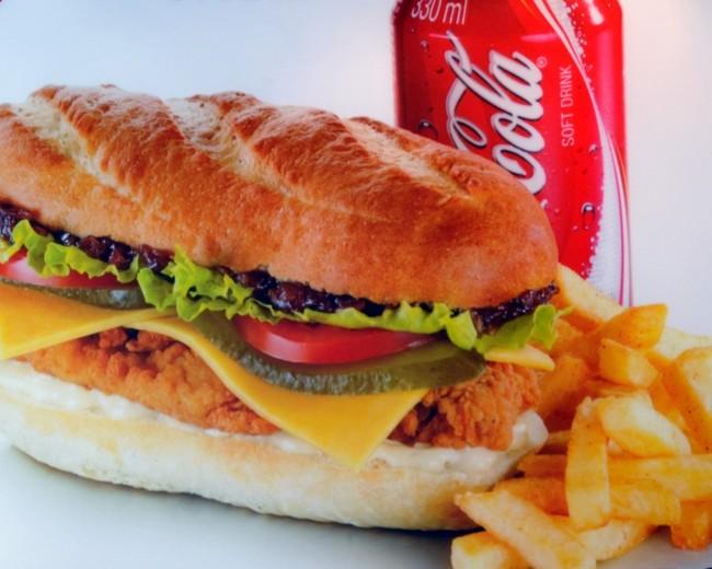 KFC (Halaal)