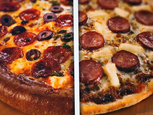 Roman's Pizza