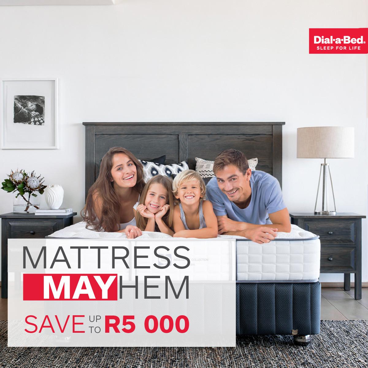 Mattress Mayham