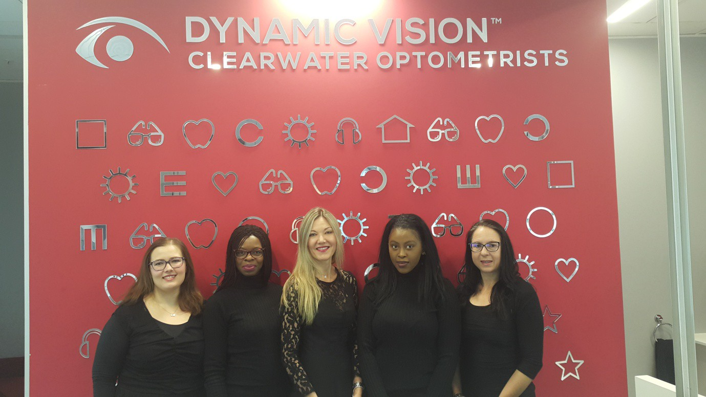 Dynamic Vision Clearwater Optometrists