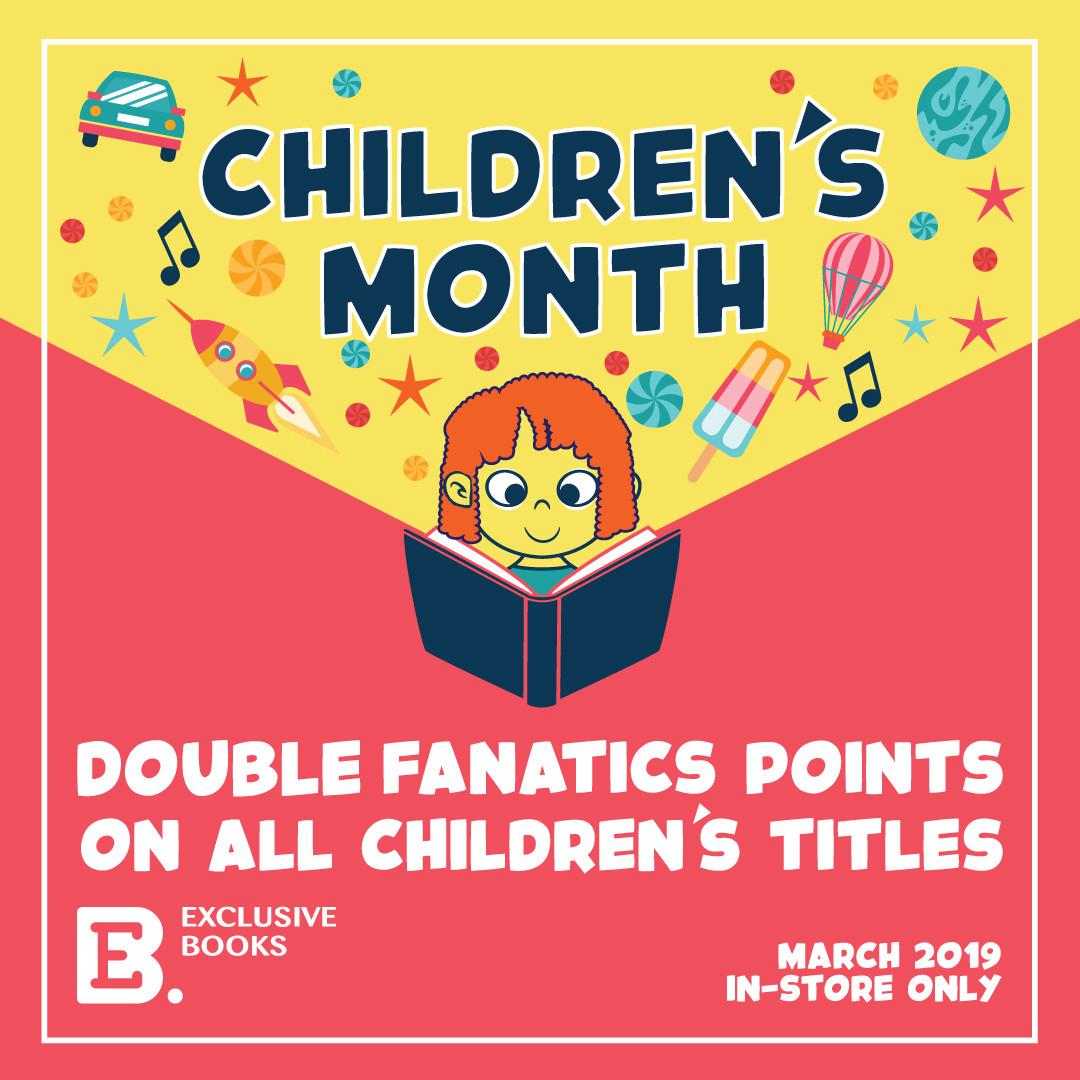 Childrens Month