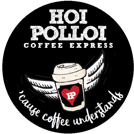 Hoi Polloi Coffee Express