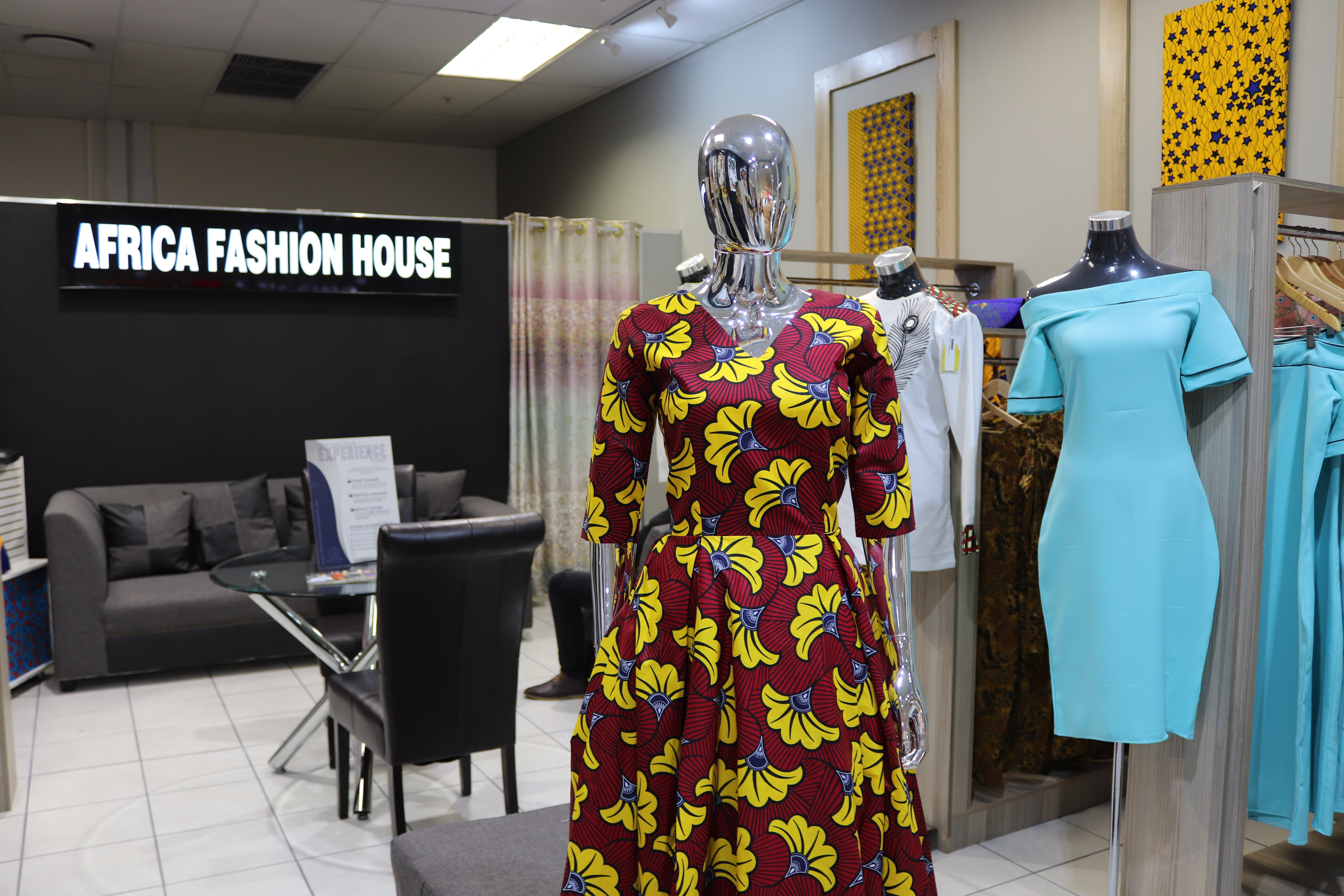 African Fashion House