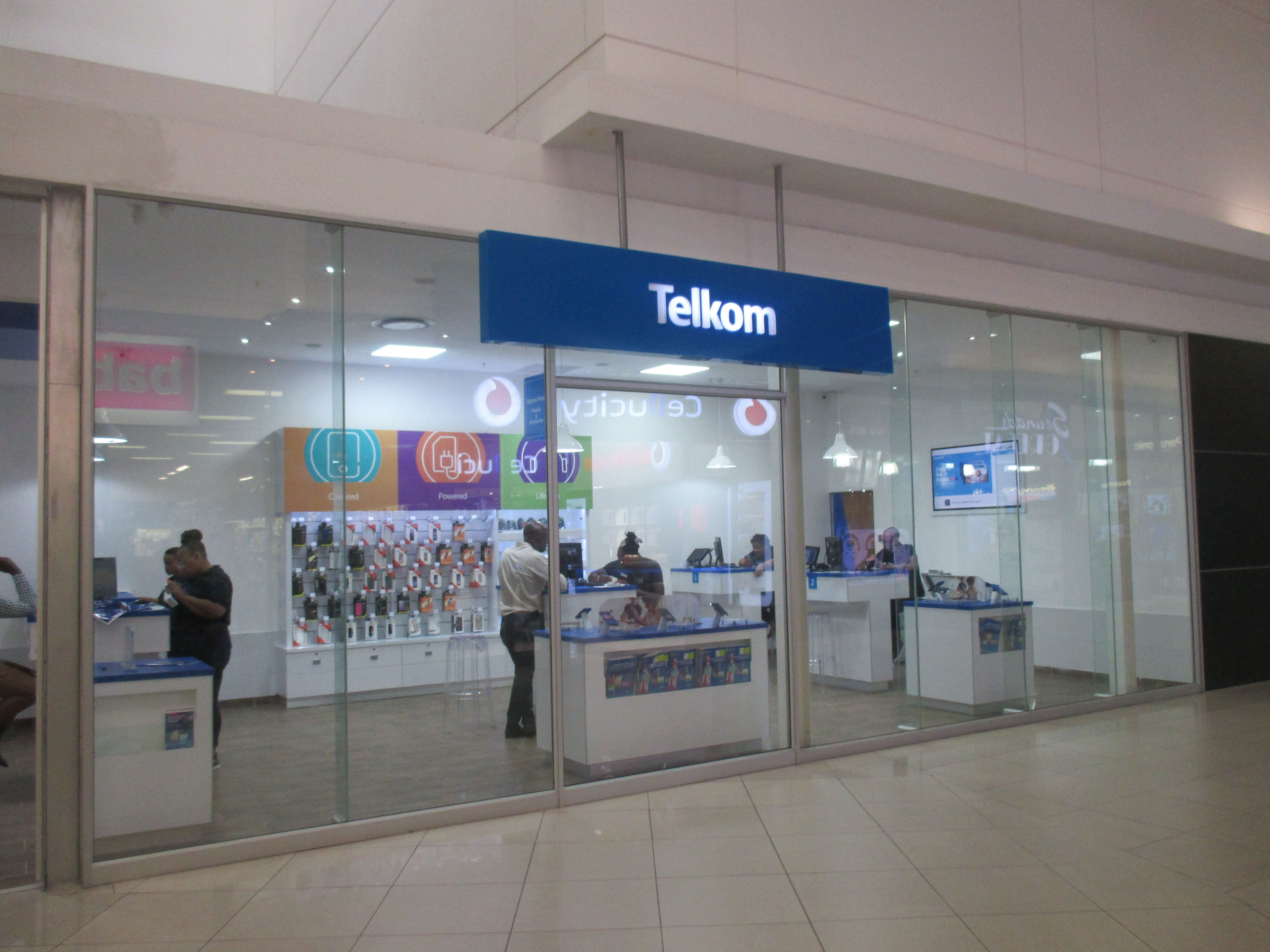 Telkom Direct (8ta)