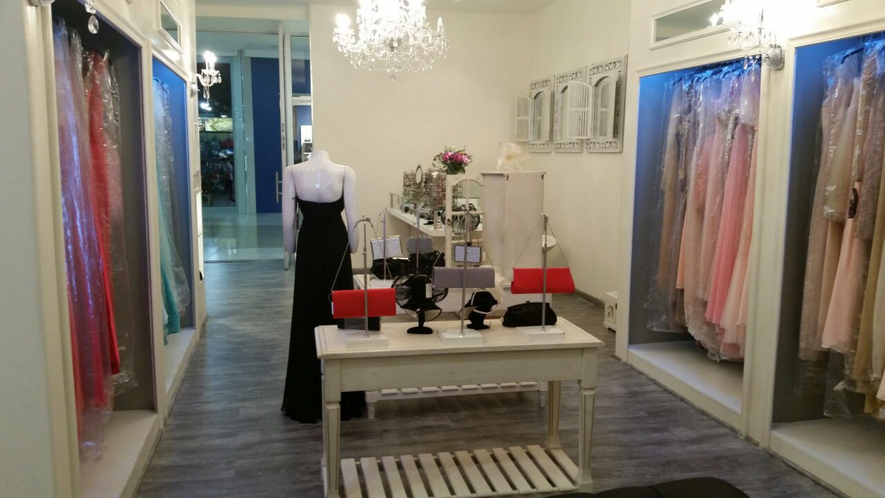 Boutique Catherin Walk