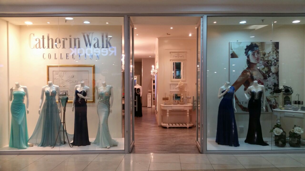 Catherin Walk Collections