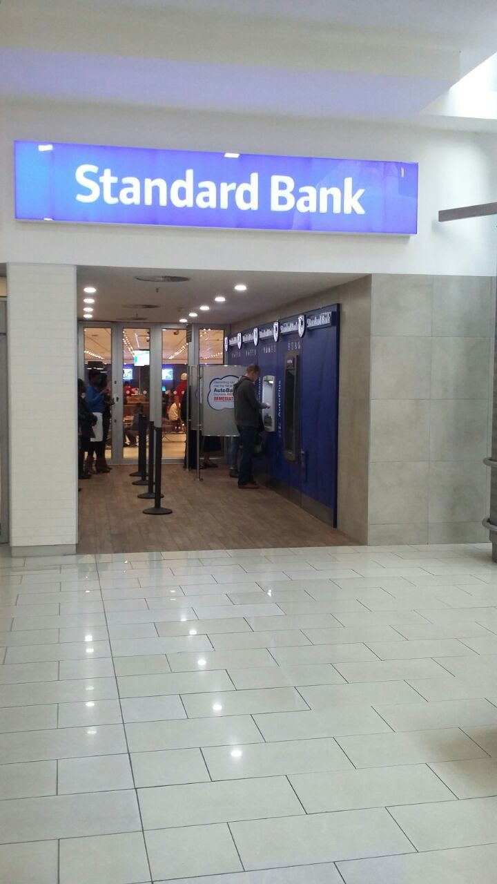 STD Bank Clearwater