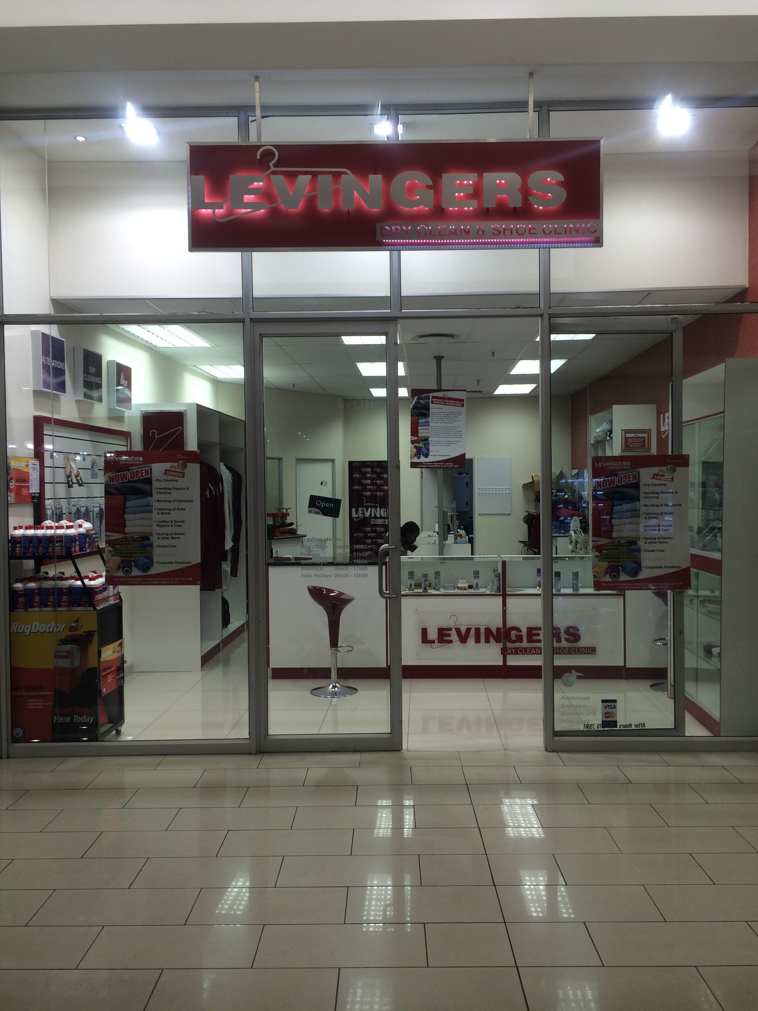 Levingers
