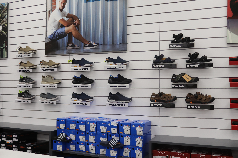 Kingsmead Shoes