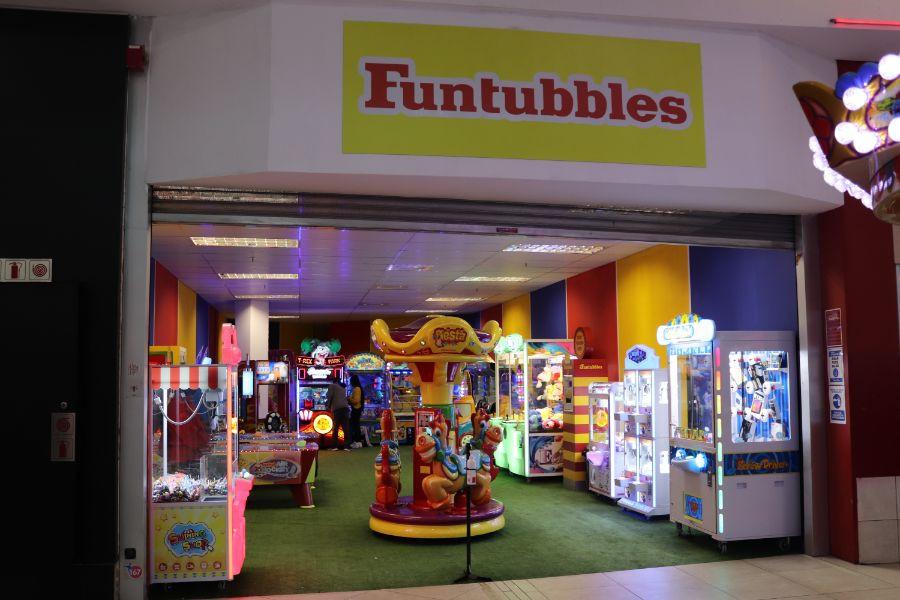 Funtubbles