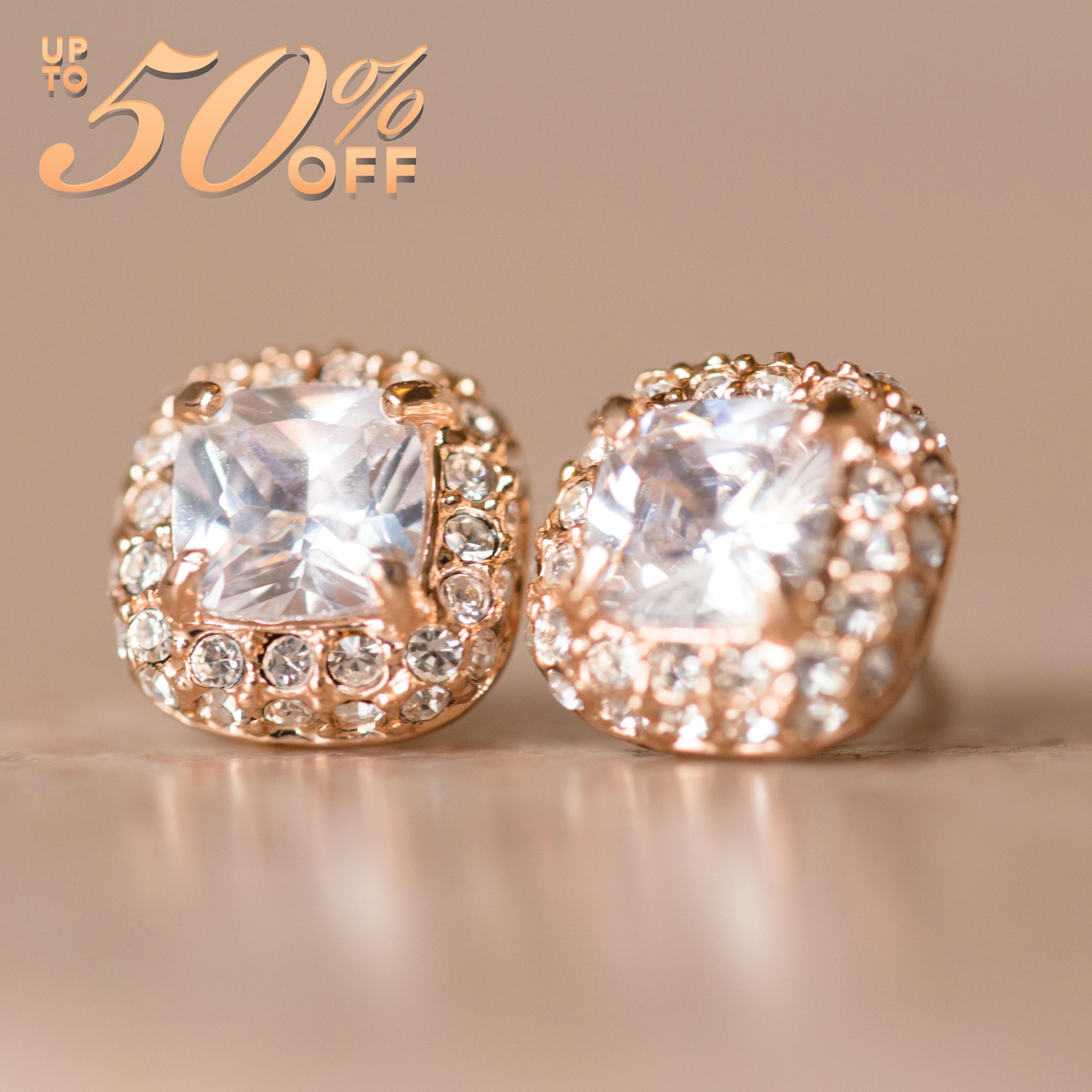 Diamond Promotion