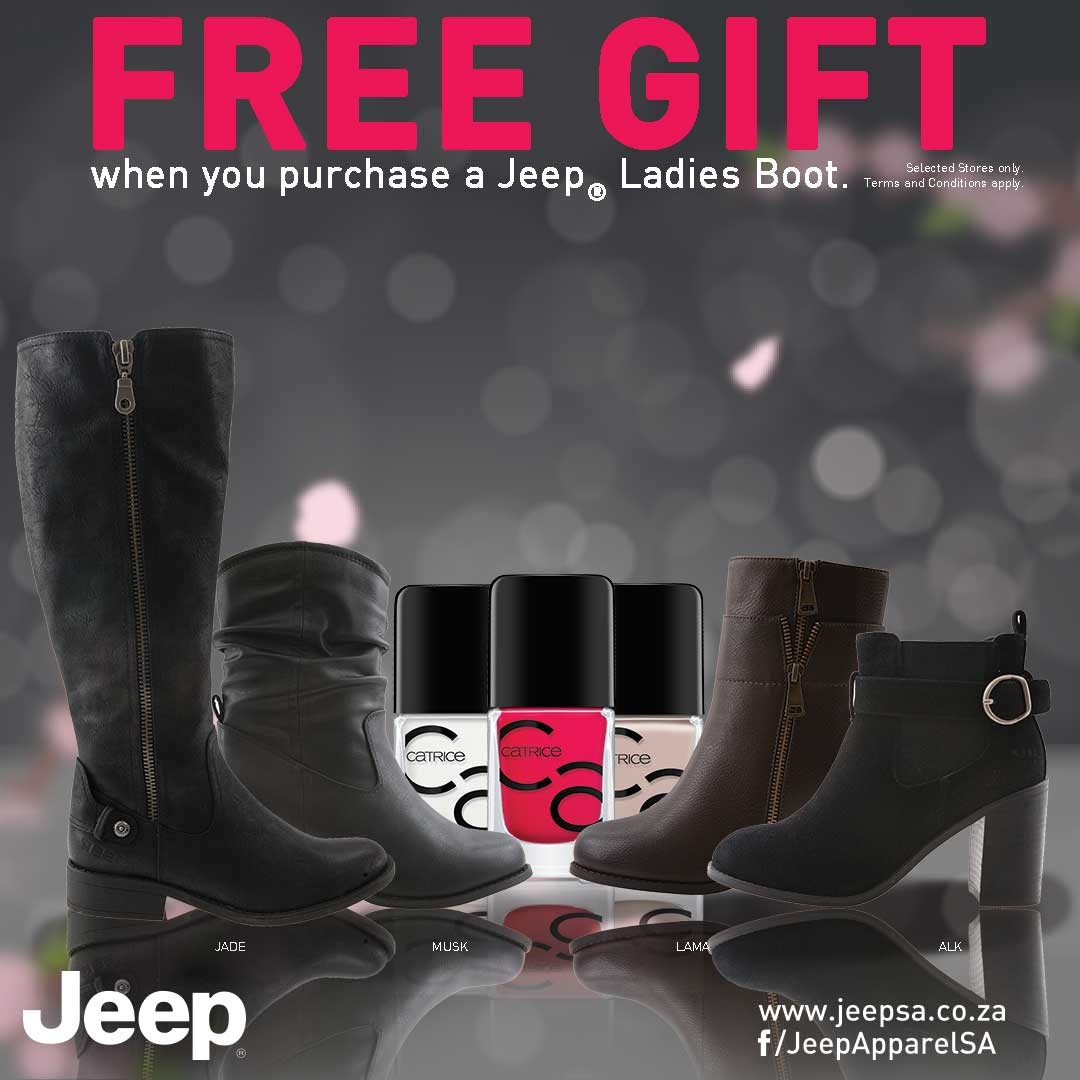 Jeep Mothers Day