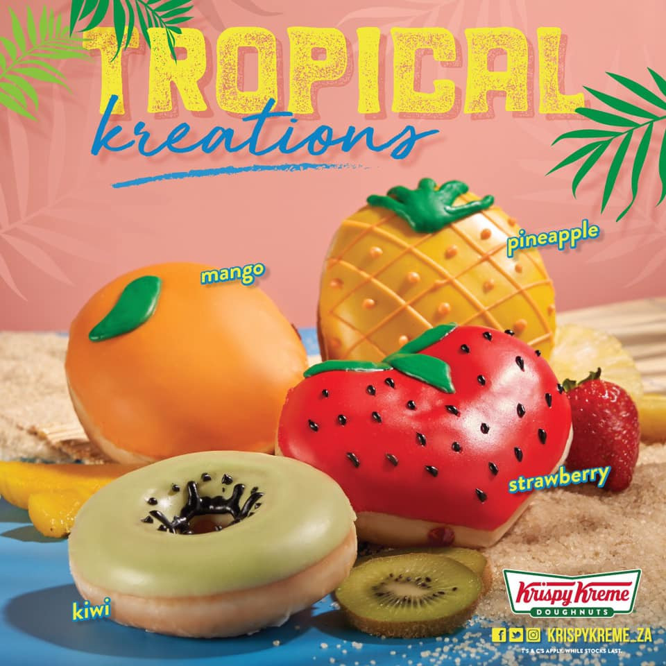 Tropical Kreations
