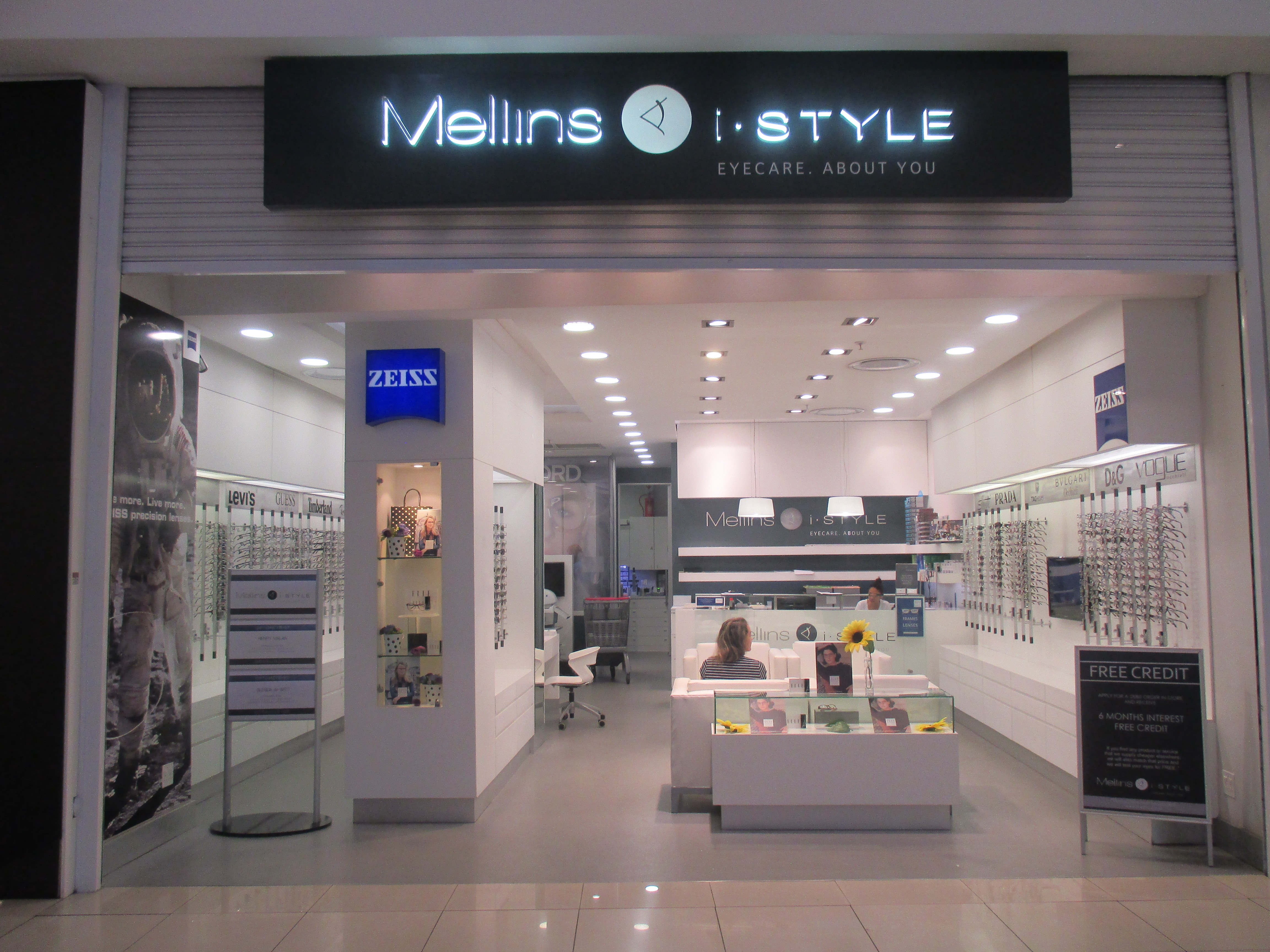 Mellins iStyle