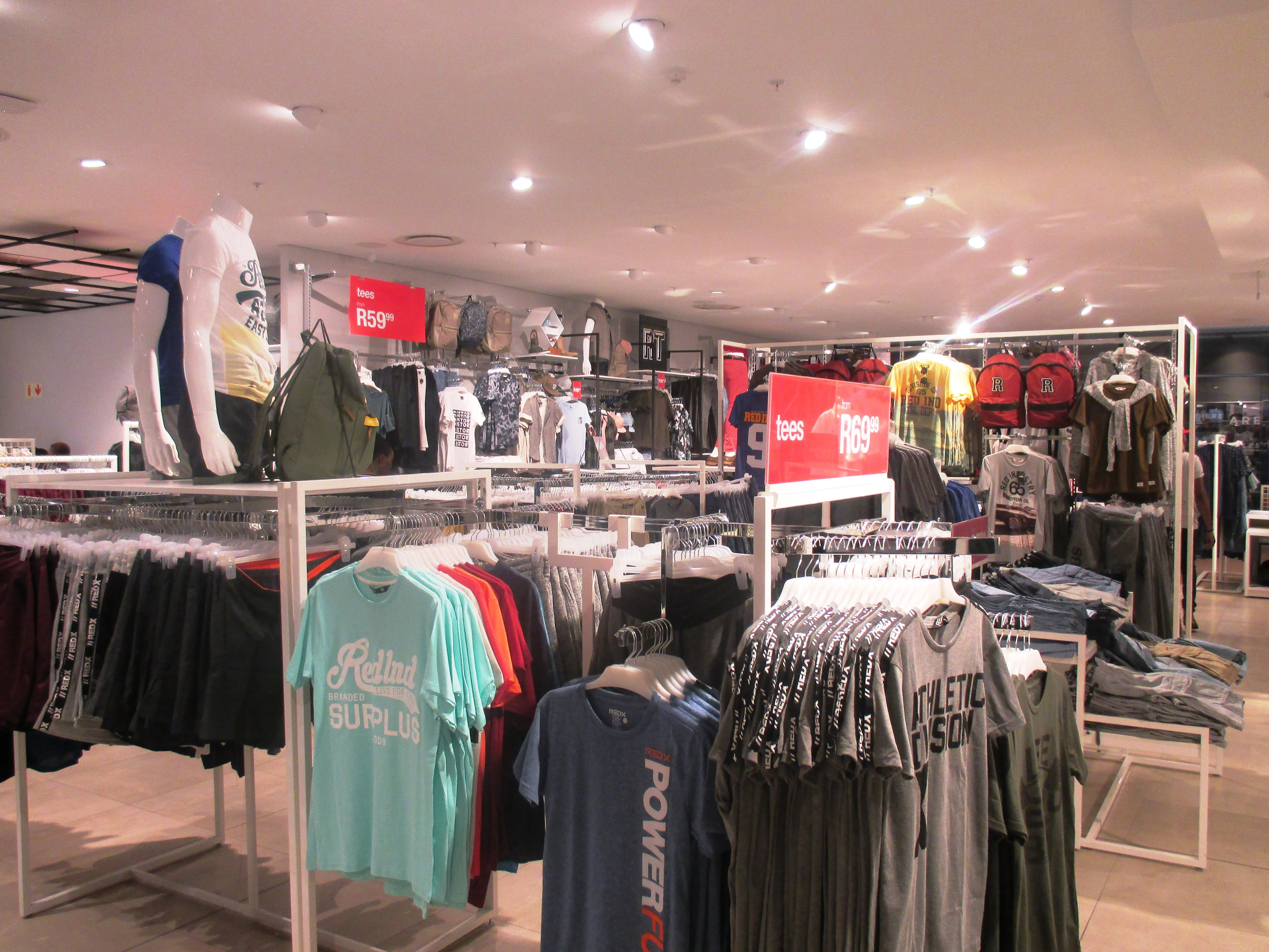 Mr Price | Clearwater Shopping Centre | Clearwater Mall