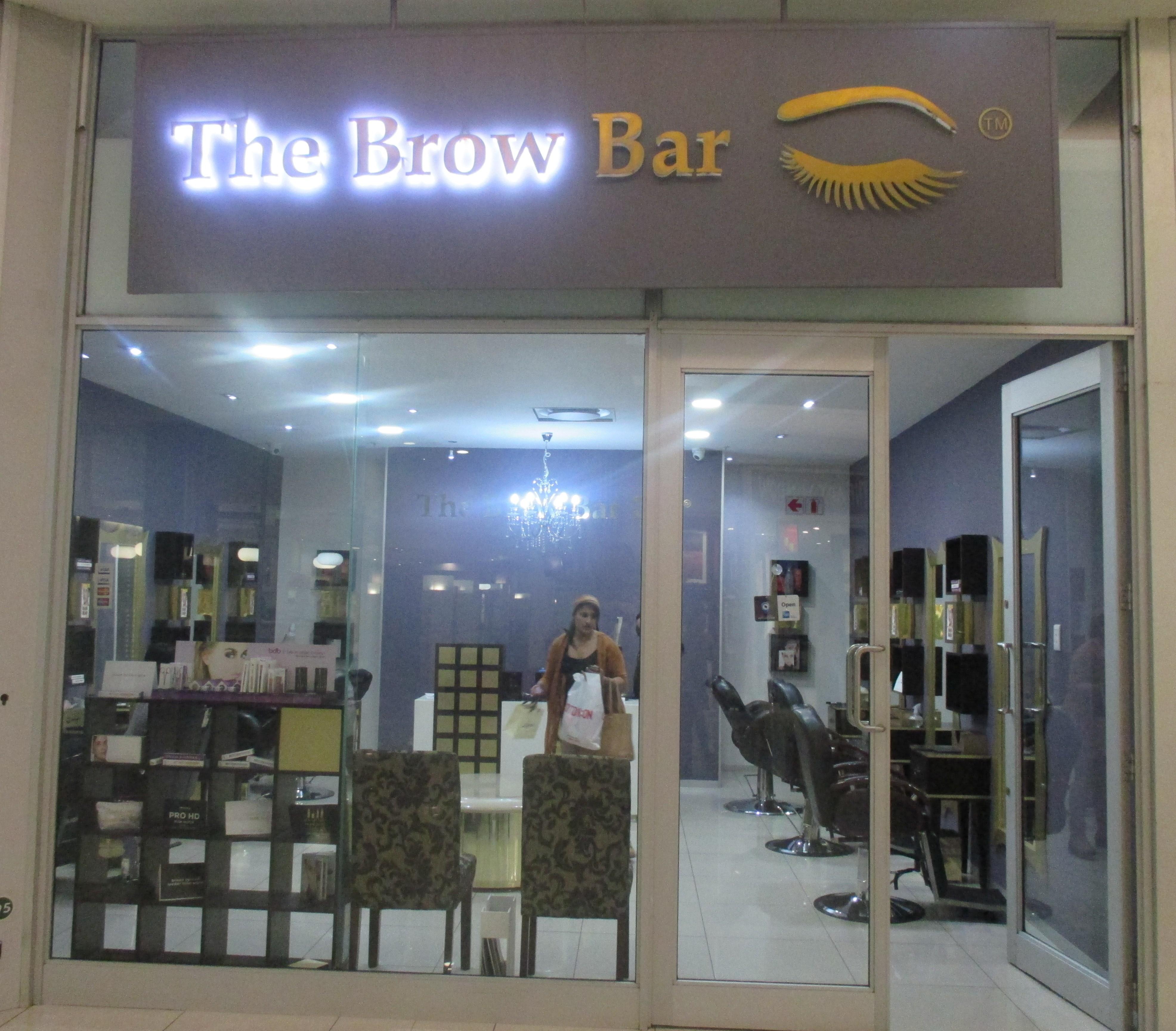 Brow Bar