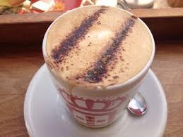 Vida e caffe'