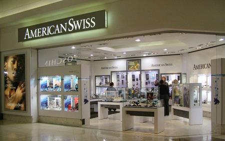 American Swiss Black