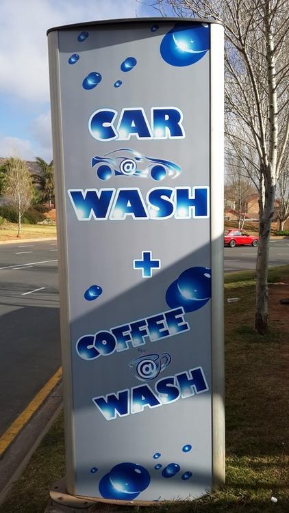 CAR@WASH