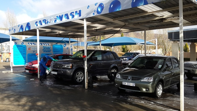 Car@Wash Clearwater Mall