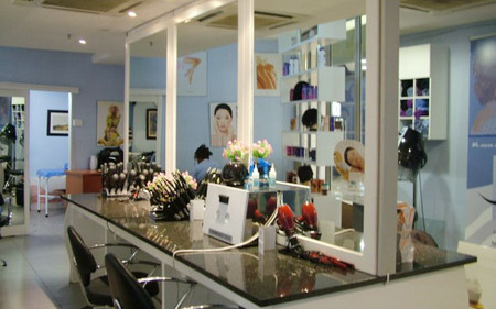 Exclusive Image Salon