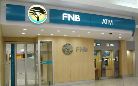 FNB - Sales & Services